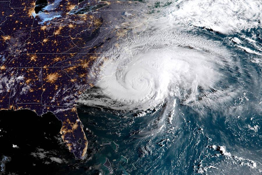 **Bonus** Episode 115 - Help Wilmington from Hurricane Florence