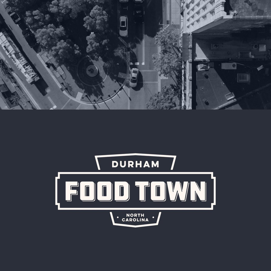 Episode 117 - UNC-TV's Food Town: Durham (Markay Media & PBS Food)