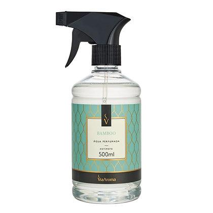 Água Perfumada para Tecidos 500mL