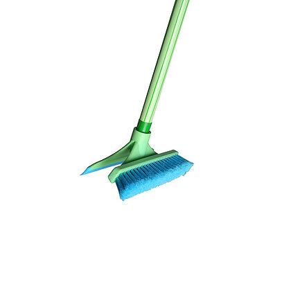 Rodo Limpa Vidro Puxe Limp Odim - 20cm