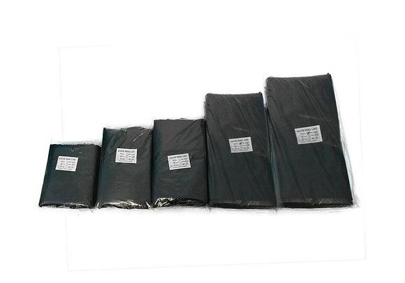 Saco de Lixo Reforçado 10un - 50L / 100L / 150L / 200L / 250L
