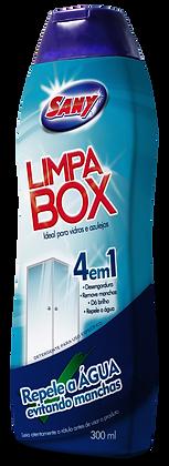 Limpa Box Sany - 300mL