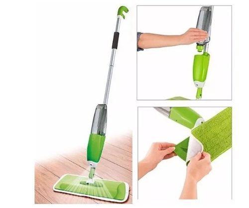 Spray Mop com Reservatório 400mL
