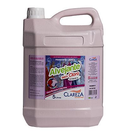 Alvejante sem Cloro Clareza - 5L