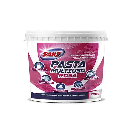 Pasta Multiuso Rosa Sany - 500g