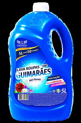 Lava Roupas Guimarães - 5L