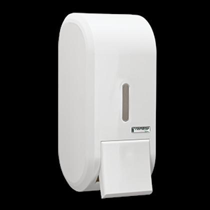 Dispenser Compacta para Sabonete Líquido com Reservatório - 400ml