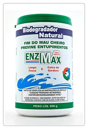 Limpa Fossa e Caixa de Gordura EnzMax - 500g