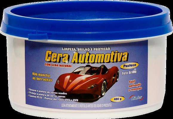 Cera Automotiva Rialer - 400g / 500mL / 3.6kg