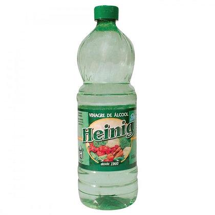 Vinagre de Álcool Heinig - 900mL