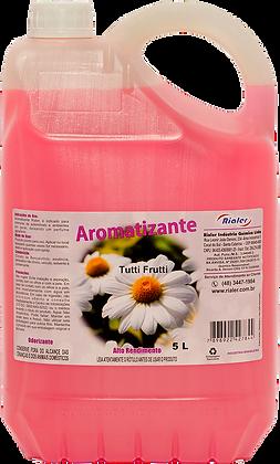 Aromatizante Tutti Frutti Rialer - 1L / 2L / 5L