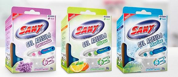 Gel Adesivo Sany Mix - 6 Aplicações