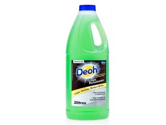 Limpa Porcelanato Deoh - 2L / 5L