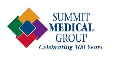 SMG 100 Years Logo - Celebrating 100 - S