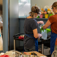 Montclair  Bounce Cooking Class