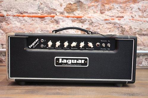 Jaguar LEAD HEAD 45W BLACK