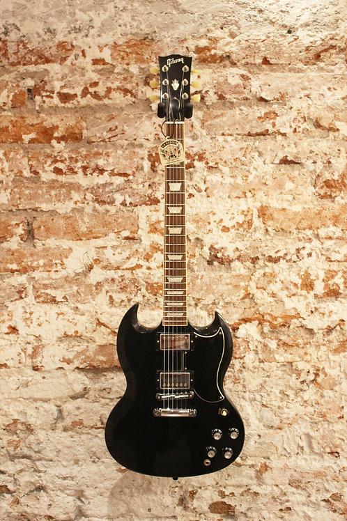 Gibson Sg Reissue 61