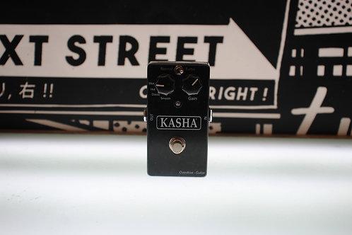 Kasha Overdrive