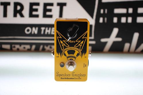 EarthQuakerDevices Speaker Cranker