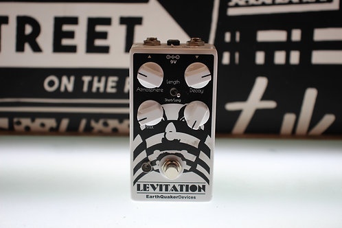 EarthQuakerDevices Levitation