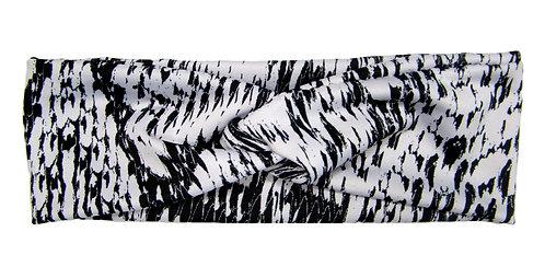 Black & White Line