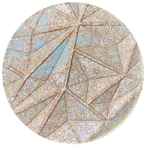 Crystal Gem-lighter Rose Quartz