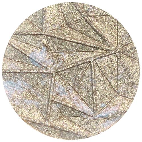 Crystal Gem-lighter Citrine