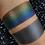 Moonbow, dark rainbow
