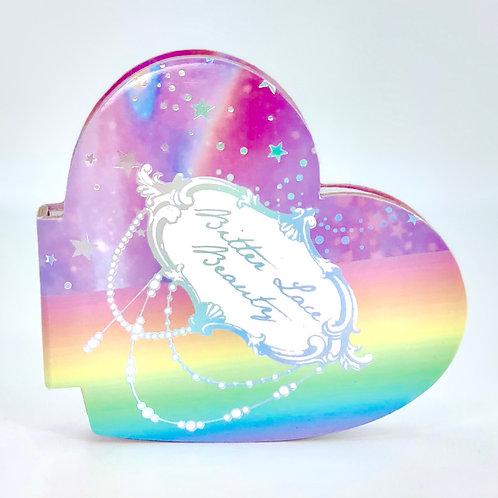 Rainbow Love Compact