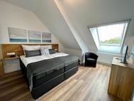 Schlafzimmer Dachgeschoss Beispiel