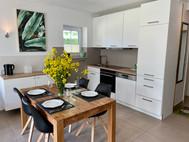 Küche / Essbereich Beispiel