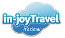 In-Joy Travel Logo