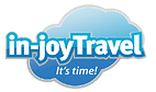 In-Joy Travel Logo