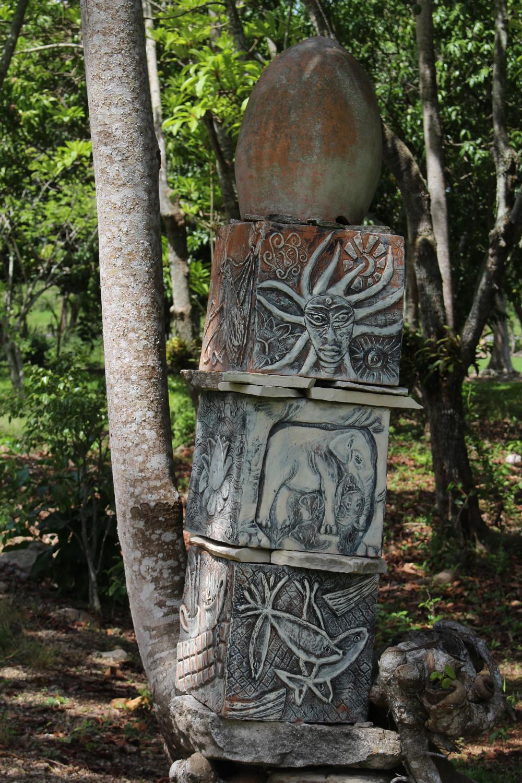 ceramic piece 2