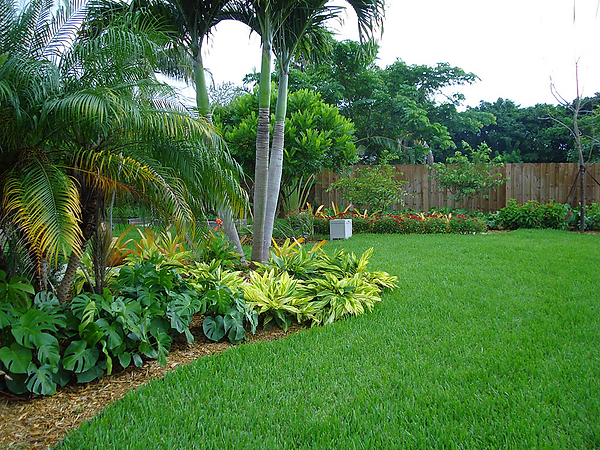 Coastal Quality Landscaping North Port Port Charlotte Venice Englewood Port Charlotte Punta Gorda Venice Irrigation Pavers Mulch
