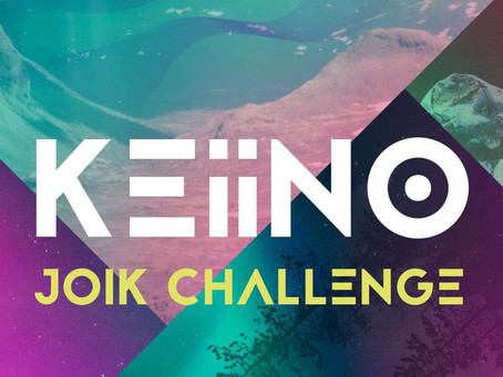 JOIK CHALLENGE!