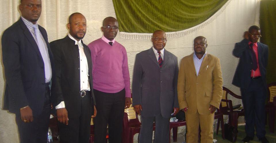 Fiepe/ en RCongo avec Eglise Oeuvre de Dieu