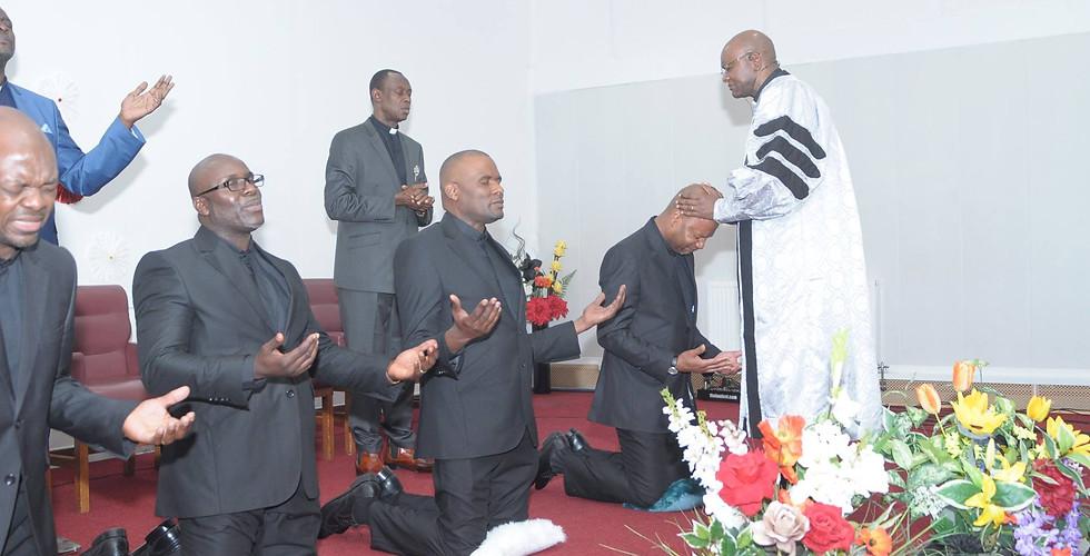 Fiepe/ EEM Eglise en Mission