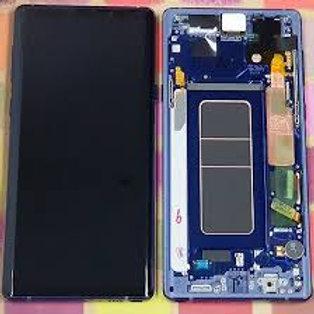 Samsung Note 8 Screen repair (PrePay)