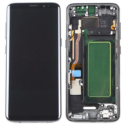 Samsung S8 Screen repair (PrePay)