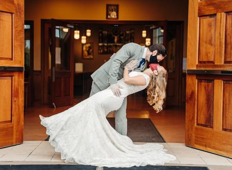 Wedding Planning in the Age of Coronavirus