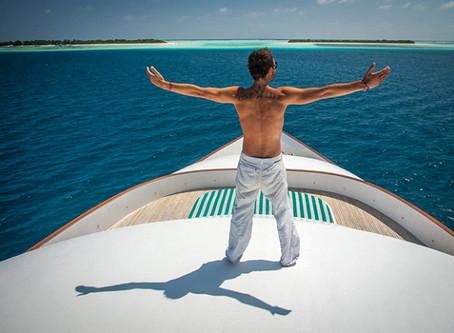 Maldives Liveaboard Diving 안내