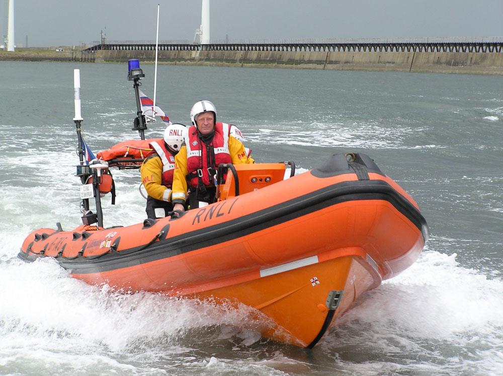 Blyth Lifeboat Day 2004