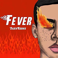 "8pm _ayedonis droppin ""Fever"" check his"