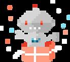 Pixelated Robot