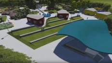 Projeto TCC - Parque do Cristo
