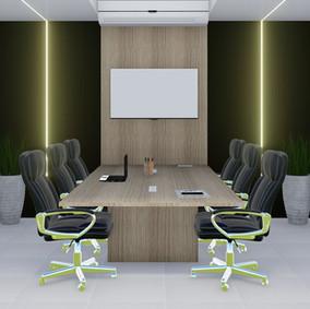 Sala de Reunião TM