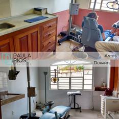 Projeto JRN - Consultório Odontológico