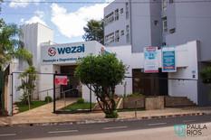 Projeto Wezai