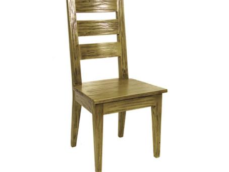 Chair Pilates Monday 4/19